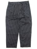 [SUBCIETY] STRIPE SLACKS