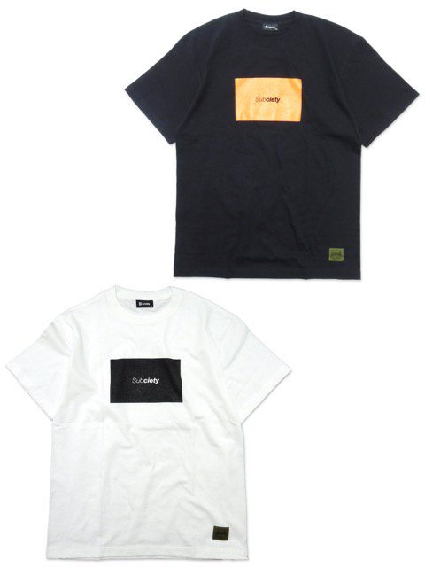 [SUBCIETY] RATIO S/S