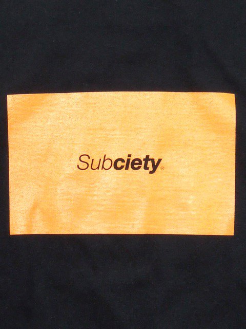 [SUBCIETY] RATIO S/S1