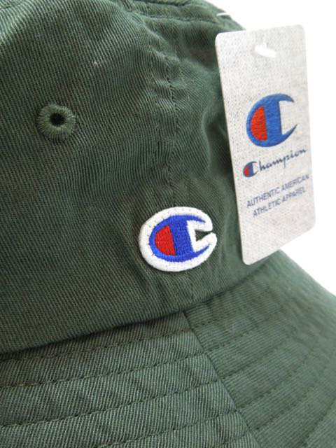 [RUGGED] RUGGED on Champion buckethat(OL)2