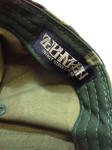 [ZEPHYREN] LO CAP -PROVE-(CA)3