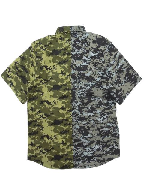 [LEFLAH] DIGITAL CAMO SHIRTS3