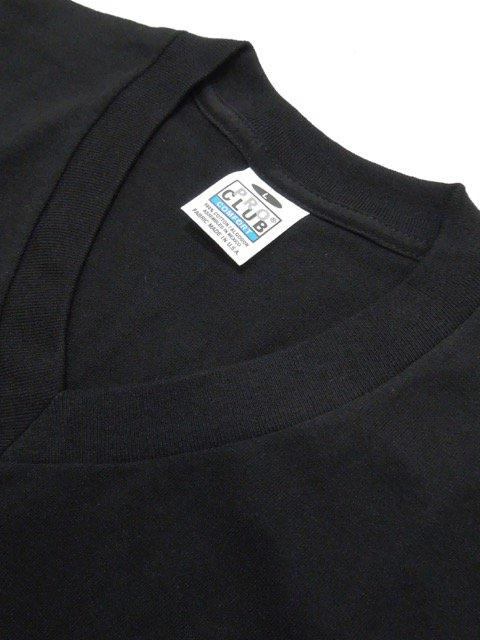 [PRO CLUB] COMFORT V-neck Tee3