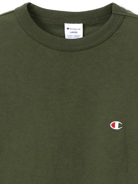 [Champion] ベーシックTシャツ1