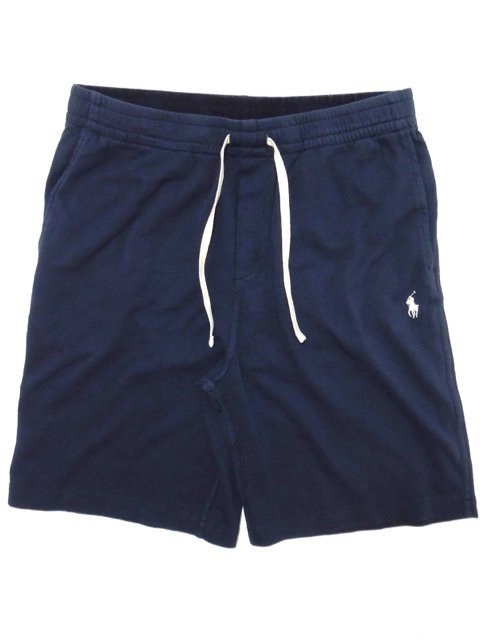 [POLO RALPH LAUREN] SPA TERRY SHORT