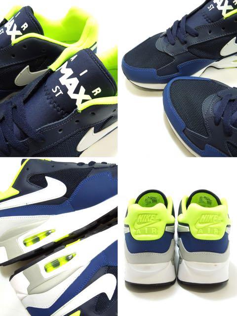 [NIKE] NIKE AIR MAX ST3