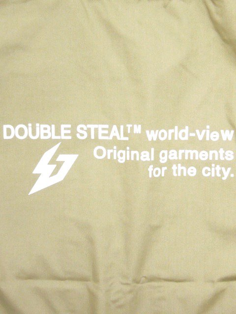 [DOUBLE STEAL] DOU BALL STADIUM JACKET3