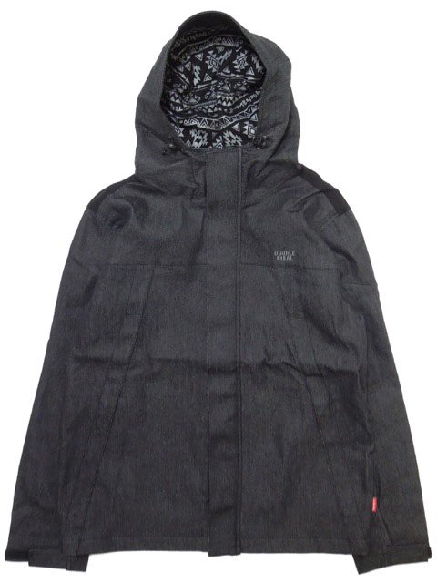[DOUBLE STEAL] COTTON MOUNTAIN PARKA