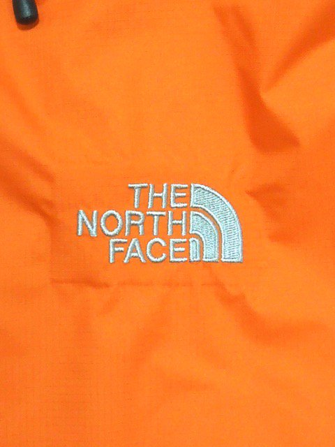 [THE NORTH FACE] BAKOSSI JACKET(OR)1