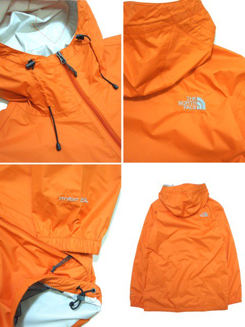 [THE NORTH FACE] BAKOSSI JACKET(OR)3