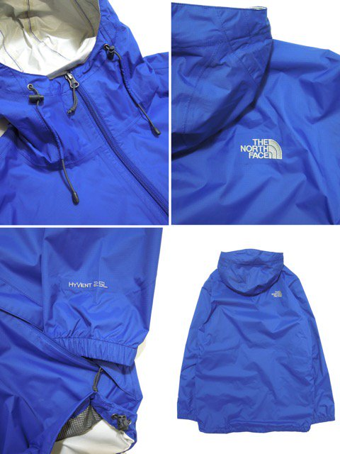 [THE NORTH FACE] BAKOSSI JACKET(BL)3