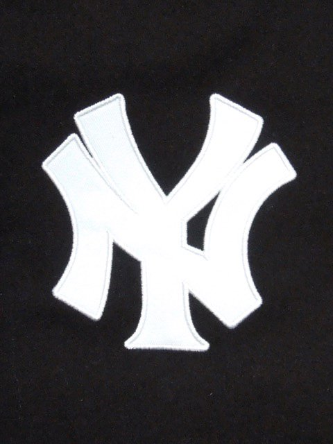 [MAJESTIC] NEW YORK YANKEES STADIUM JACKET1