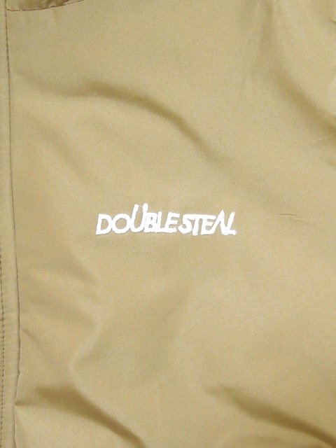 [DOUBLE STEAL] BASIC MOUNTAIN PARKA JACKET(BE)1