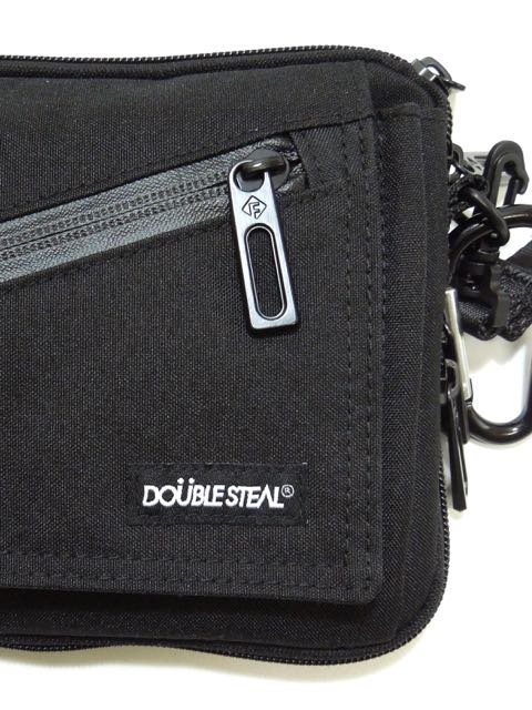 [DOUBLE STEAL] SHORDER POUCH1