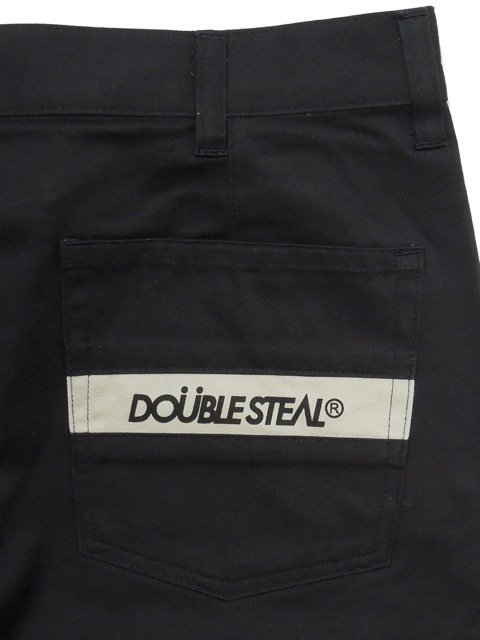 [DOUBLE STEAL] JOGGER PANTS3