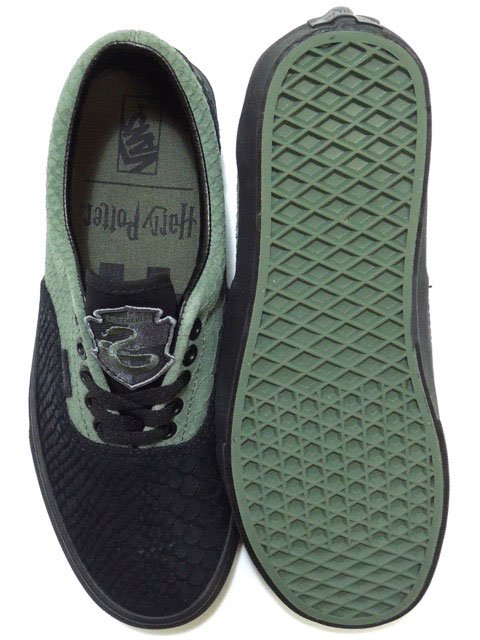 [VANS] VANS × Harry Potter ERA -SLYTHERIN-1