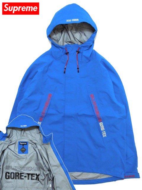 [Supreme] GORE-TEX Taped Seam Jacket