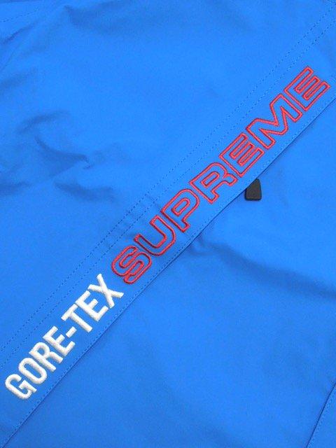 [Supreme] GORE-TEX Taped Seam Jacket1
