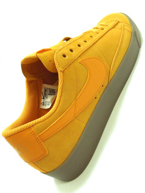 [NIKE] W BLAZER LOW SD2
