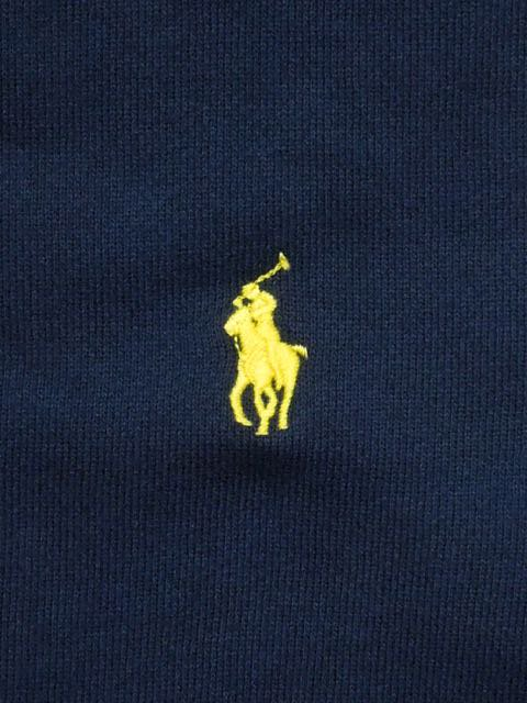 [POLO Ralph Lauren] HEAVY WEIGHT ZIP UP HOODY1