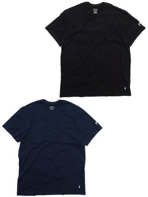 [POLO RALPH LAUREN] SMALL PONY BASIC TEE