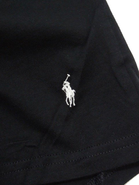 [POLO RALPH LAUREN] SMALL PONY BASIC TEE1