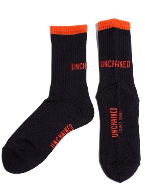[CLUCT] CLT-UNCHAINED SOX1