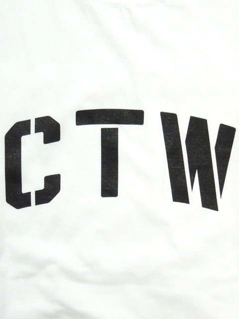 [CLUCT] CTW-LG TEE1
