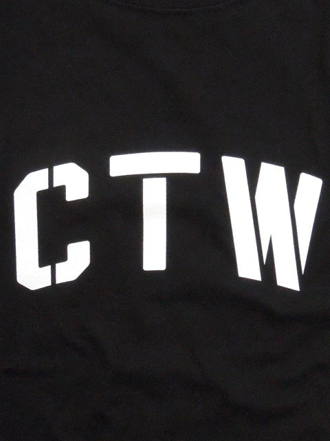 [CLUCT] CTW-LG TEE2