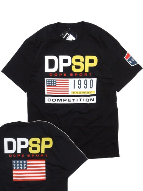 [DOPE] COMPETITION TEE