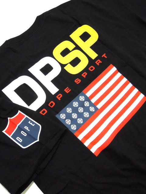 [DOPE] COMPETITION TEE2