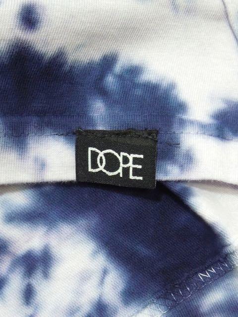 [DOPE] DYE TEE(NV)2