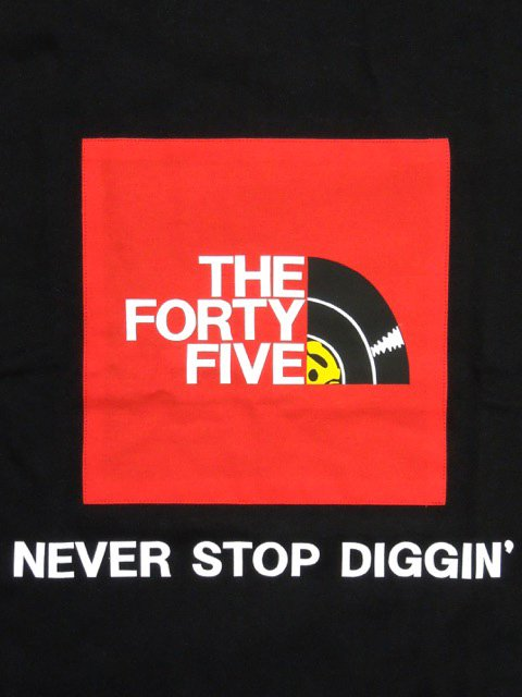 [MANIC DEE] THE FORTY FIVE TEE1
