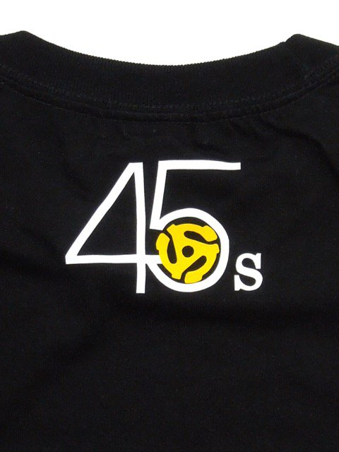 [MANIC DEE] THE FORTY FIVE TEE3