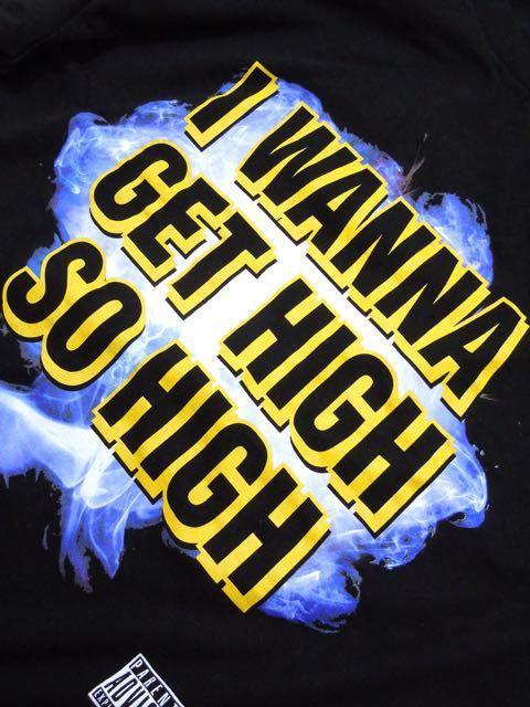 """[STILLAS] """"SO HIGH"""" T-Shirt3"""