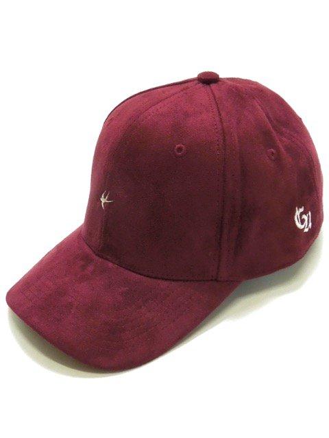 [CLUCT] CLT-SUEDE CAP(MA)