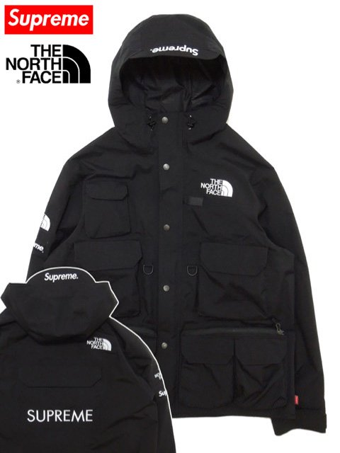 [Supreme] SUPREME x THE NORTH FACE Cargo Jacket