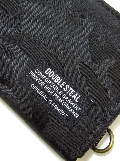 [DOUBLE STEAL] CAMO WALLET1