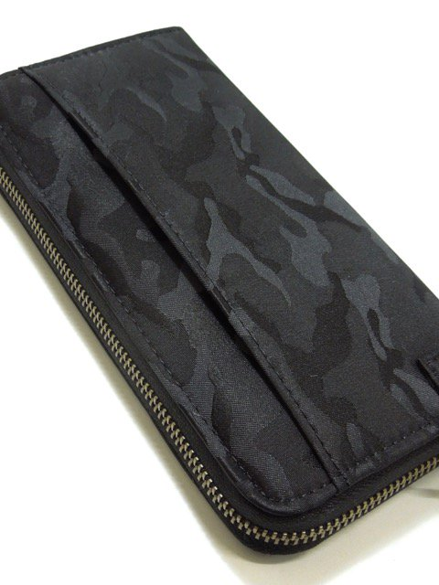 [DOUBLE STEAL] CAMO WALLET3