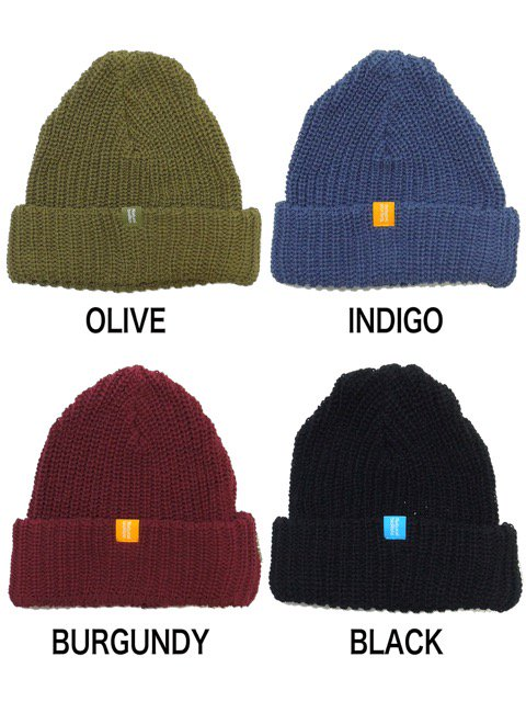 [NATURAL BICYCLE] Light Beanie