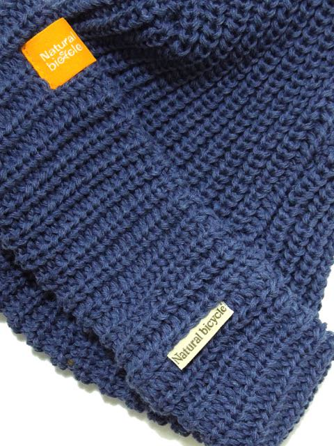 [NATURAL BICYCLE] Light Beanie2