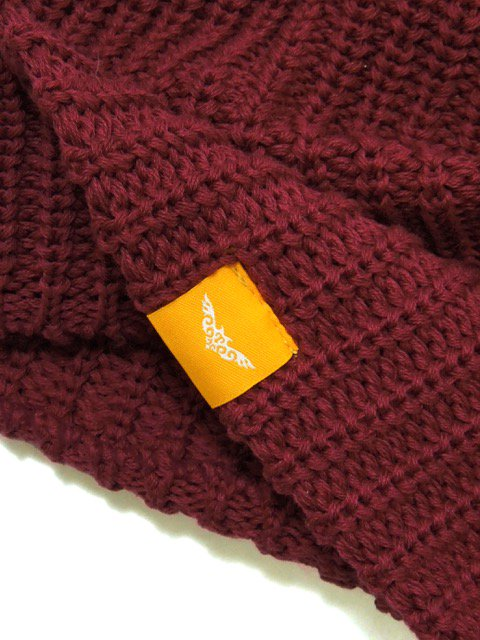 [NATURAL BICYCLE] Light Beanie3