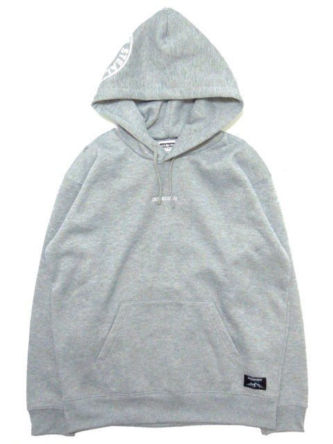 [DOUBLE STEAL] HOOD in CIRCLE PARKA(GR)
