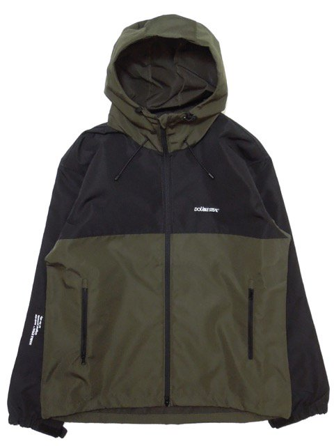 [DOUBLE STEAL] SWITCHING SHELL PARKA(KH)