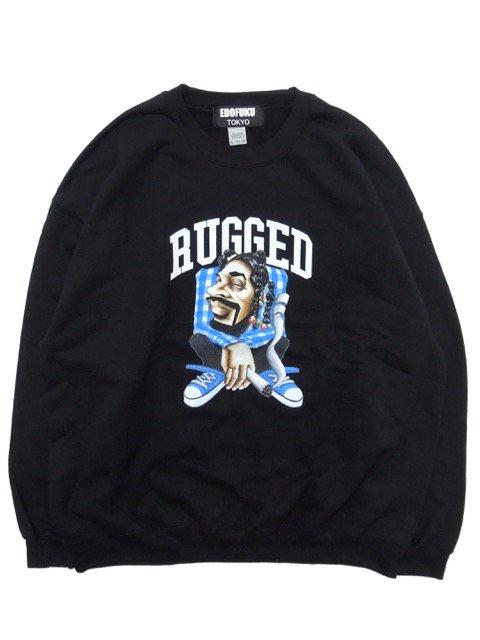 [RUGGED] RUGGED × EDOFUKU