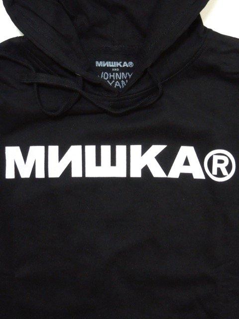 [MISHKA] MISHKA x JOHNNY RYAN