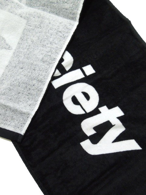 [SUBCIETY] TOWEL-THE BASE-3