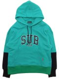 [SUBCIETY] BREAK PARKA(GR)