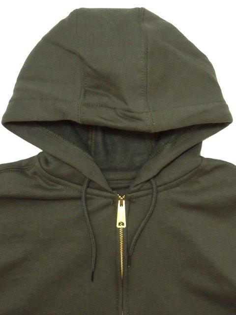 [Carhartt] Midweight Hooded Zip-Front Sweatshirt3