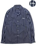 [SUBCIETY] STRIPE SHIRT